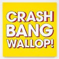 Logistics  – Crash, Bang, Wallop