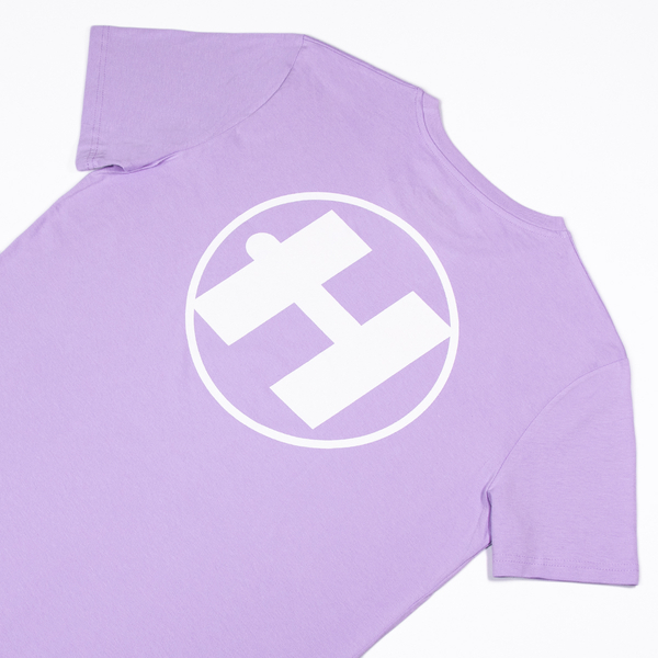 Hospital Records – Essential Tee - Lavender