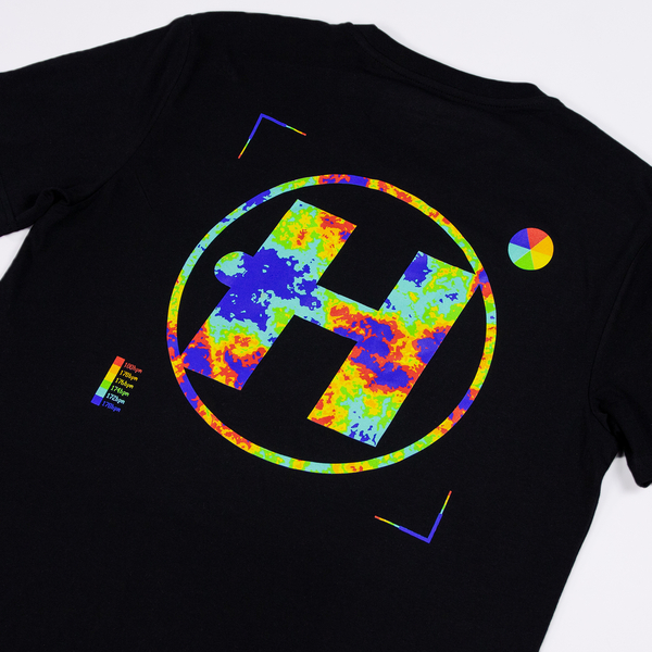 Hospital Records – Heatmap Tee