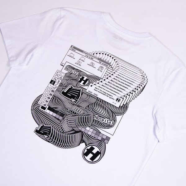 Hospital Records – SYSTEM ERROR TEE