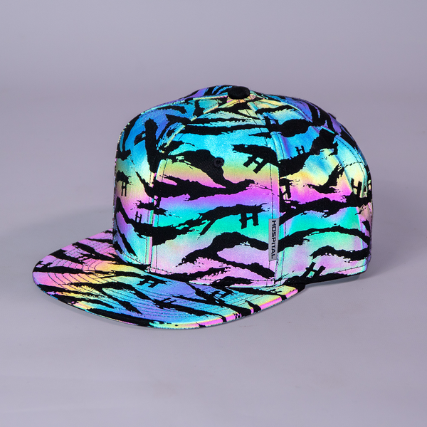 Hospital Records – Rave-Reactive Snapback