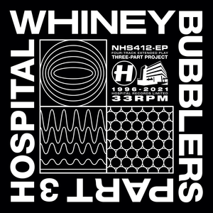 Whiney - Bubblers Part Three