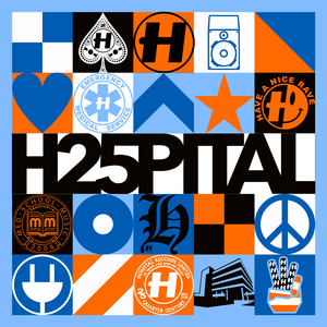 Various Artists - H25PITAL