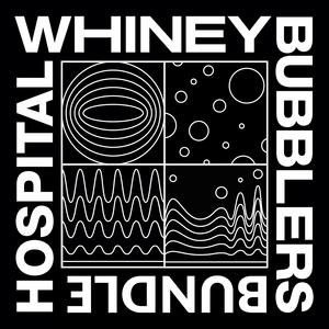 Whiney - Bubblers Bundle