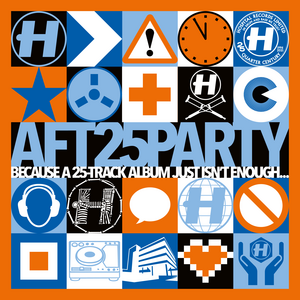 Various Artists - AFT25PARTY