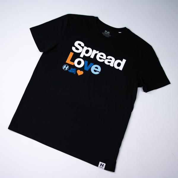 Hospital Records – SP25AD LOVE Tee