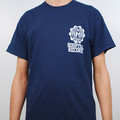 Hospital Records – NYPD Hospital T shirt - Navy