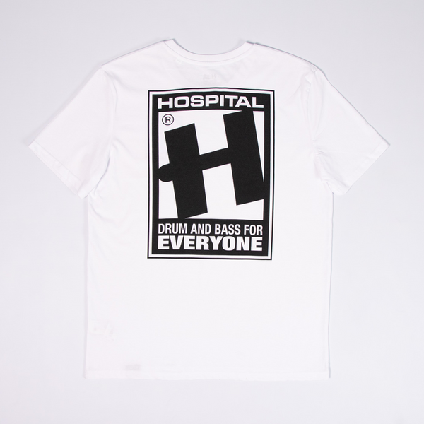Hospital Records – Rated Tee