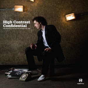 High Contrast - Confidential