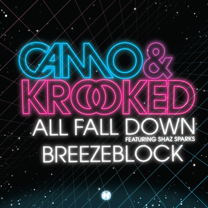 Camo & Krooked - All Fall Down