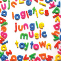 Logistics  – Jungle Music