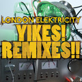 London Elektricity – Yikes! Remixes!!