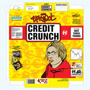 Q-Project - Credit Crunch