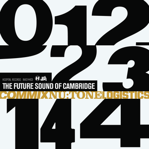 Various Artists - The Future Sound Of Cambridge 3