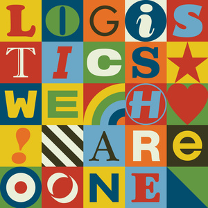 Logistics  - We Are One