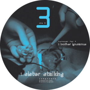 London Elektricity - Sister Stalking / Brother Ignoramus