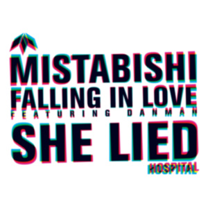 Mistabishi - Falling In Love