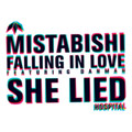 Mistabishi – Falling In Love