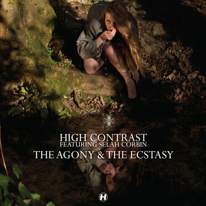 High Contrast - The Agony & The Ecstasy EP