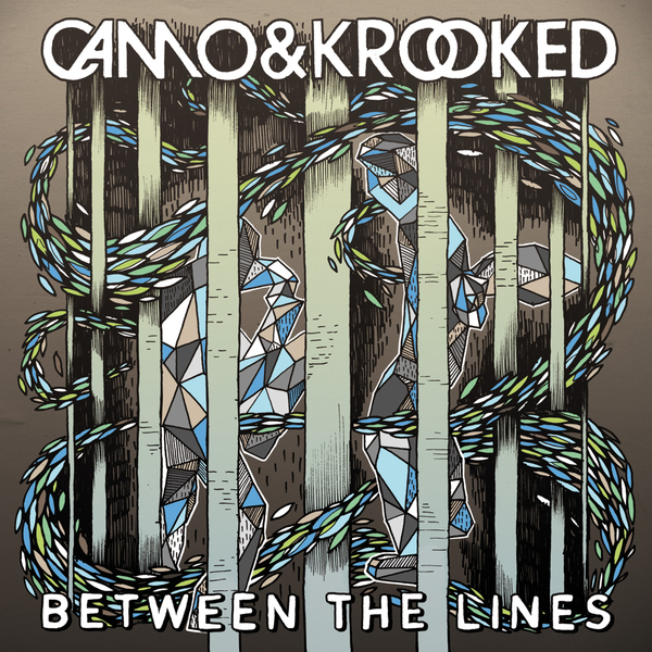 cross the line camo and krooked mp3