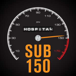 Various Artists - Sub 150: Dubstep, Drumstep and the Bass Between