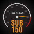 Various Artists – Sub 150: Dubstep, Drumstep and the Bass Between