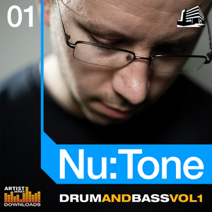 Nu:Tone - Drum & Bass Volume 1