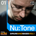 Nu:Tone – Drum & Bass Volume 1