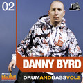 Danny Byrd – Drum & Bass Volume 2