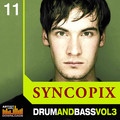 Syncopix – Drum & Bass Volume 3