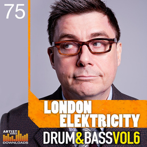 London Elektricity - Drum & Bass Volume 6