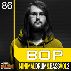Bop - Minimal Drum & Bass Volume 2