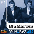 Blu Mar Ten  – Drum & Bass Volume 7
