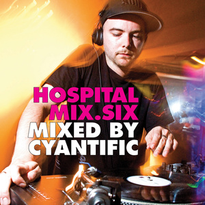 Various Artists - Hospital Mix 6