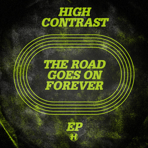 The Road Goes On Forever EP