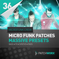 Microfunk Crew – Microfunk Massive Patches