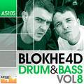 Blokhe4d – Drum & Bass Volume 8