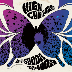 High Contrast - In-A-Gadda-Da-Vida