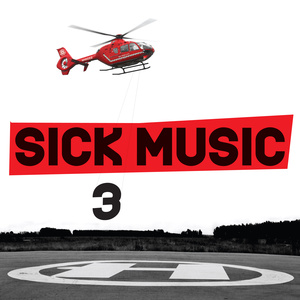 Various Artists - Sick Music 3