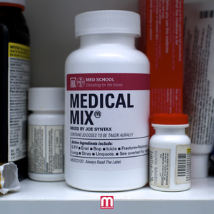 Various Artists - Medical Mix