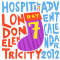 London Elektricity – Americans (Advent Calendar Day 7 Prize!)
