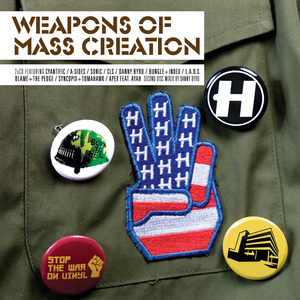 Various Artists - Weapons Of Mass Creation 3