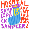 Hospital Records – Sample Pack Sampler (Advent Calendar Day 13 Gift!)