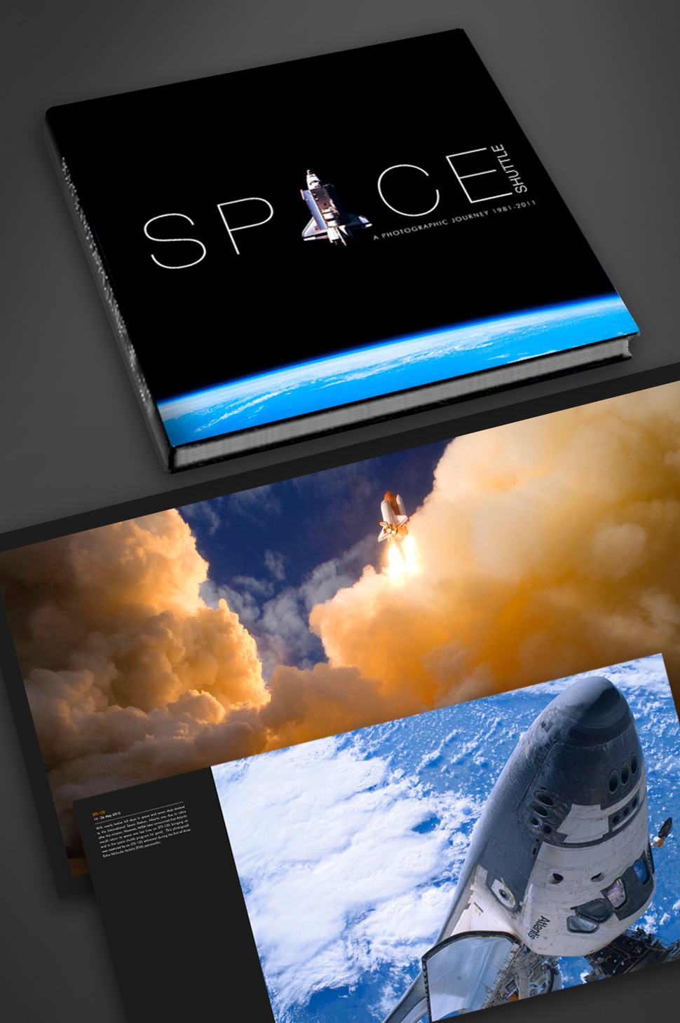 space shuttle book - photo #29