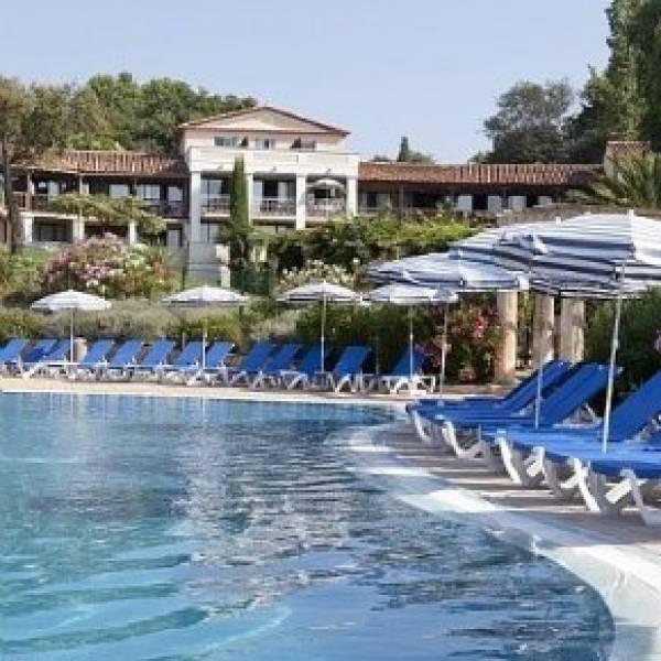 Image For Pierre & Vacances Les Parcs De Grimaud Hotel