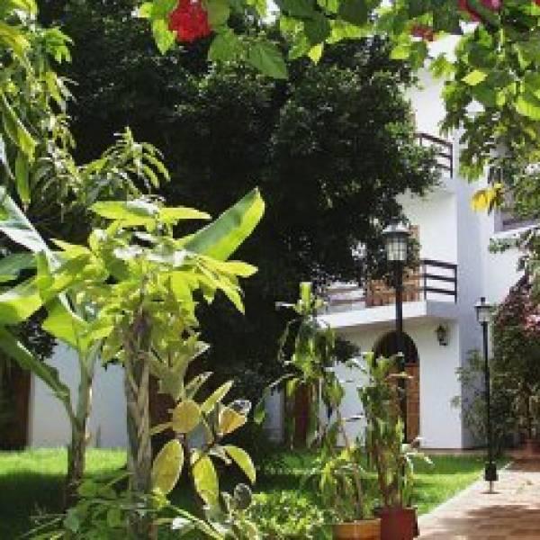 Image For Apartamentosfrontera