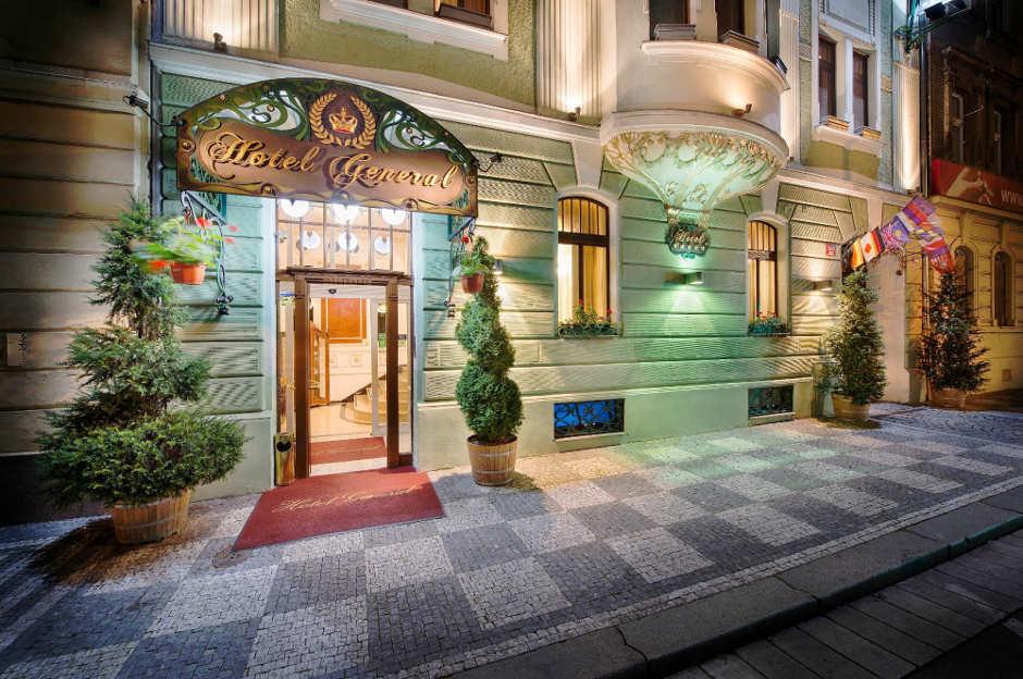 Hotel General Praga