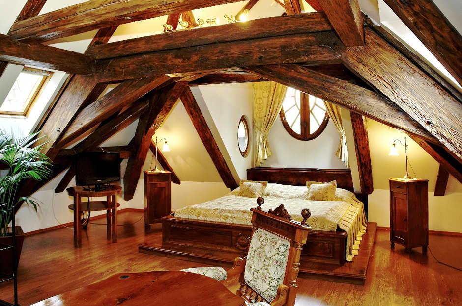 Grand Hotel Praga