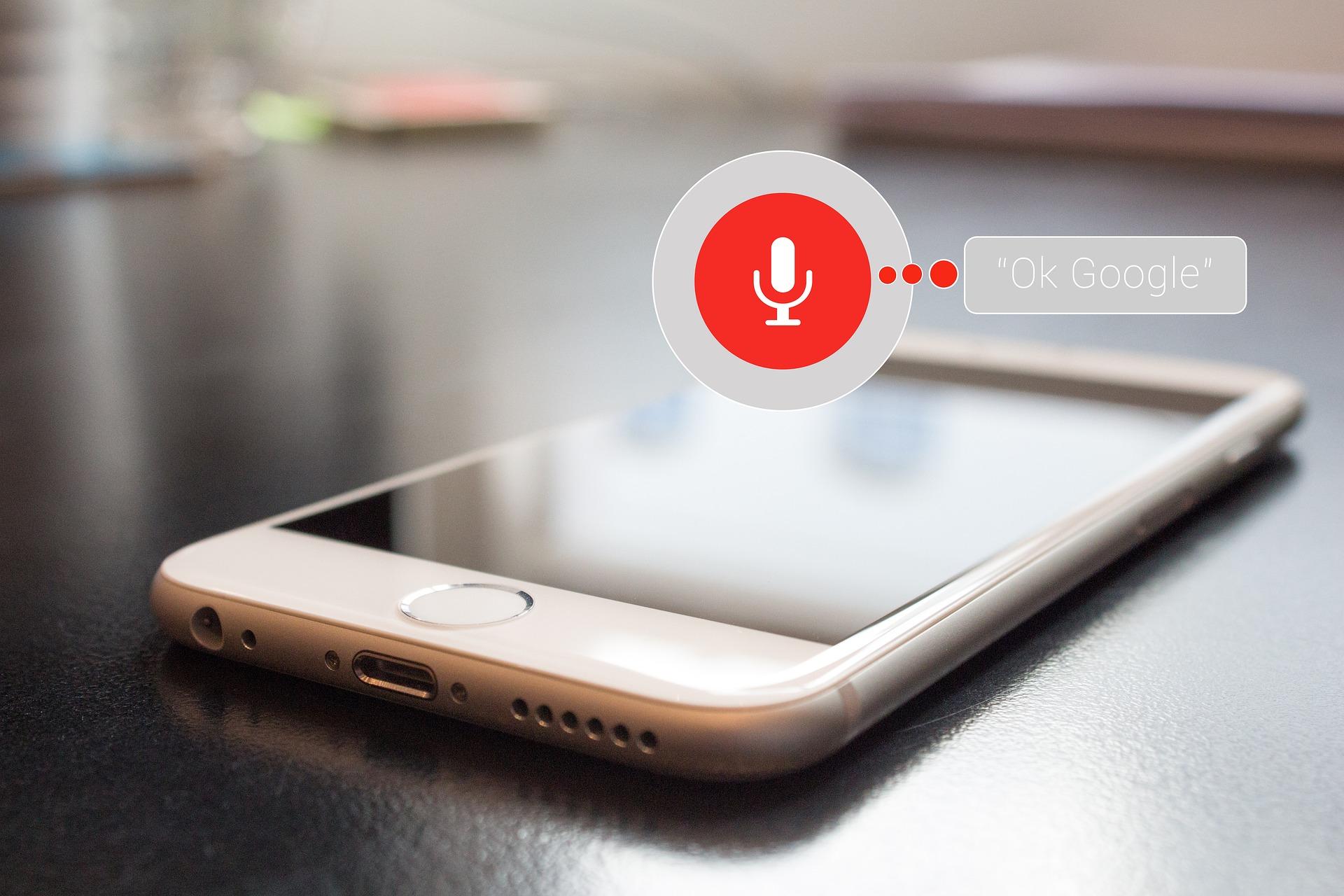 Los asistentes de voz, ¿nueva amenaza para las marcas? - Hotwire