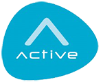 Active DMC logo